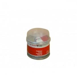 Fijnplamuur 250 gram (incl. harder)