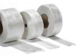 Glasweefselband 4 cm - per meter